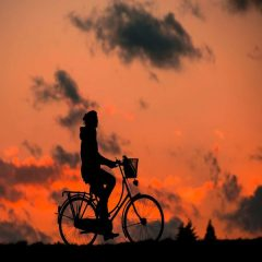 Maremma in bici – Toscana
