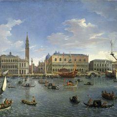 Il fascino dell'Italia. Dal Cinquecento al contemporaneo – Lombardia