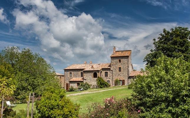 Agriturismo Pulicaro - Lazio