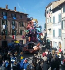 Carnevali italiani (seconda parte)