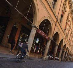 Sabato mattina a Bologna – Emilia Romagna