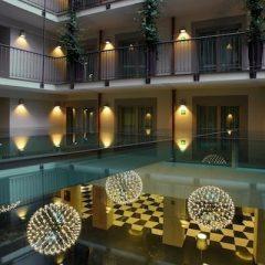 Hotel Milano Scala – Eco Convenzione