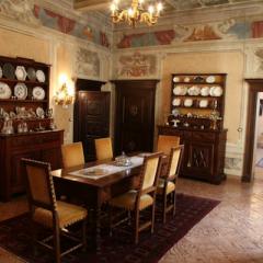 Palazzo Tornielli – Eco Convenzione