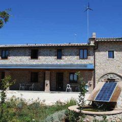 Parco dell'Energia Rinnovabile – Eco Convenzione