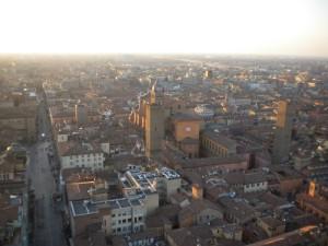 Bologna per l'eco-turista – Emilia Romagna