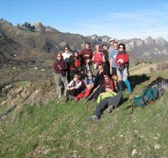 Capodanno nelle Dolomiti Lucane – Basilicata