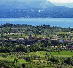 Paesaggi e Giardini del Garda – Lombardia
