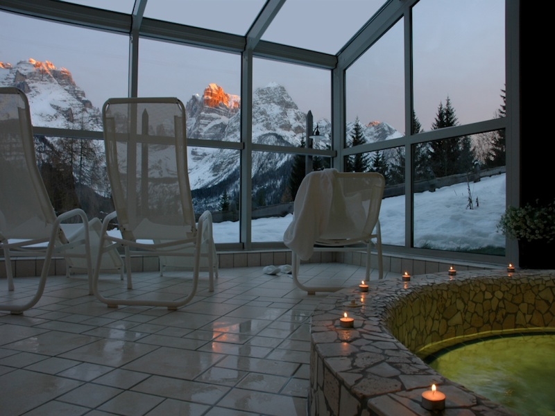 Hermitage Biohotel – Trentino Alto Adige