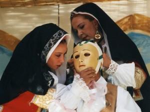 Carnevale a Oristano – Sardegna