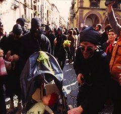 Carnevali italiani (prima parte)