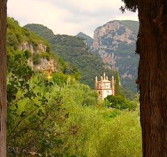Finalese eco-sostenibile – Liguria