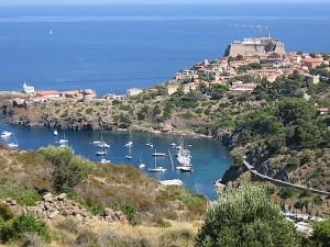 Isola Capraia – Toscana