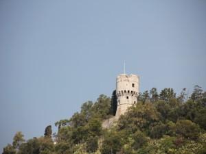 Isola Gallinara e Toirano – Liguria