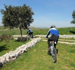 Matera, antica città dei Sassi – Basilicata