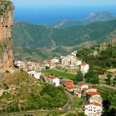 Su Marmuri-Sardegna