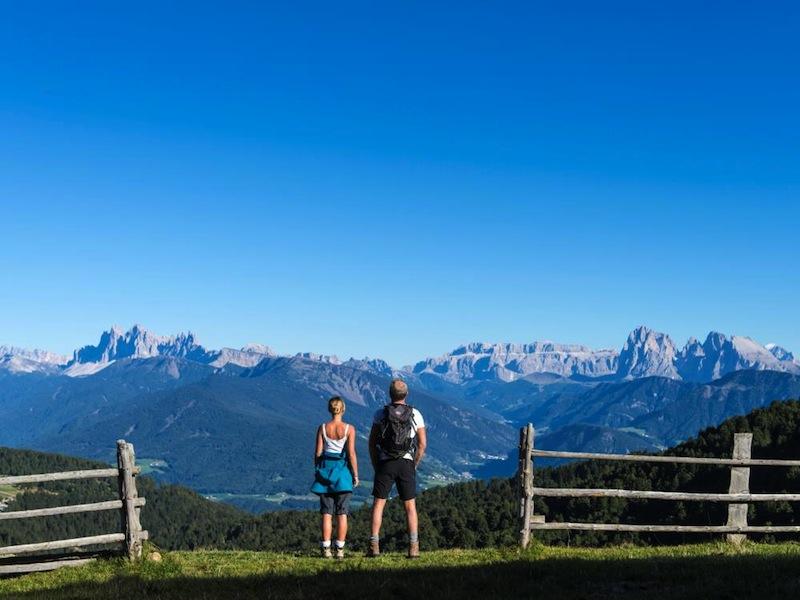 Valle Isarco-Alto Adige