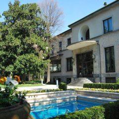 Villa Necchi Campiglio – Lombardia