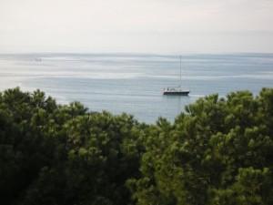 Nel Golfo del Tigullio – Liguria
