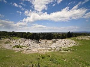 Itinerario Siracusa – Sicilia