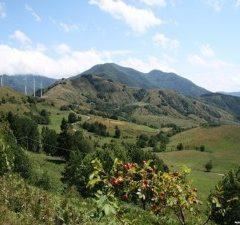 Ecoturismo: Varese Ligure e la Val di Vara – Liguria