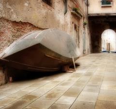 Ecoturismo a Venezia – Veneto