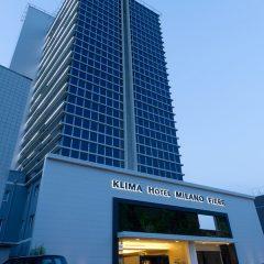 Klima Hotel Milano Fiere- Lombardia