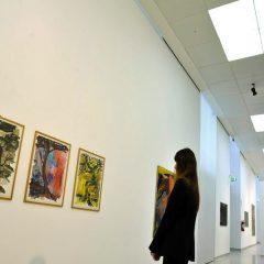Milano nuova capitale dell'arte contemporanea