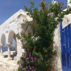 Paros – Grecia