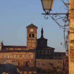 Monferrato tour