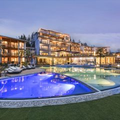 Alpiana Resort – Alto Adige