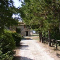 Agriturismo Guinzano – Umbria