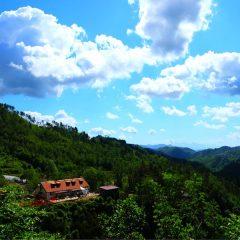 Ca du Chittu – Liguria
