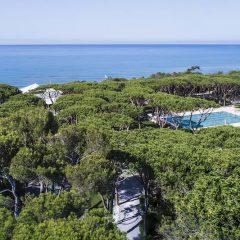 Riva del Sole Resort & Spa in Maremma