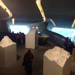 Messner Mountain Museum Corones – Trentino