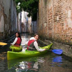 VivoVenetia: prove di turismo responsabile