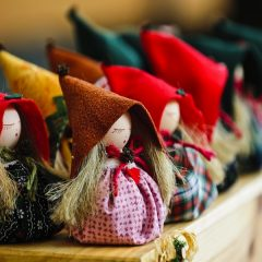 Natale in Carnia