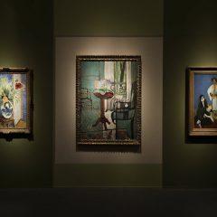 Palazzo Ducale a Genova: Dagli Impressionisti a Picasso
