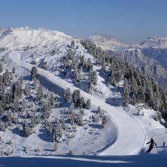 I migliori comprensori dello sci in Europa