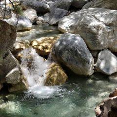 Pasqua: trekking in Aspromonte
