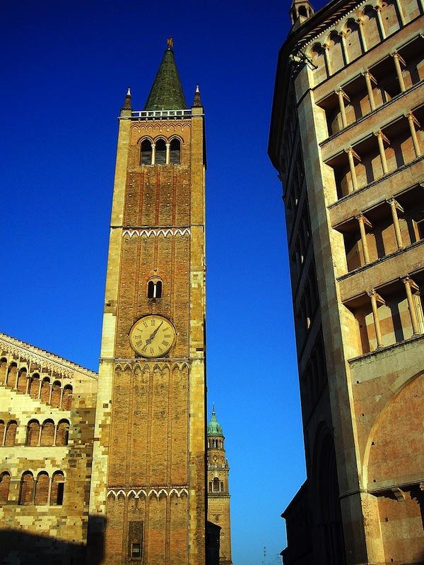 Unesco: Parma città creativa per la gastronomia