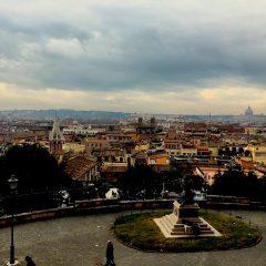 Roma in tre giorni/3