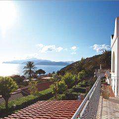 Villaggio Innamorata – Isola d'Elba