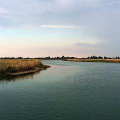Un altro sguardo nella laguna di Venezia