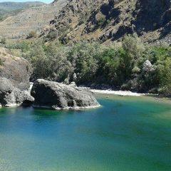 EcoVillaggio di Granara: festival e vacanze