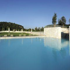 Terme Antica Querciolaia – Toscana