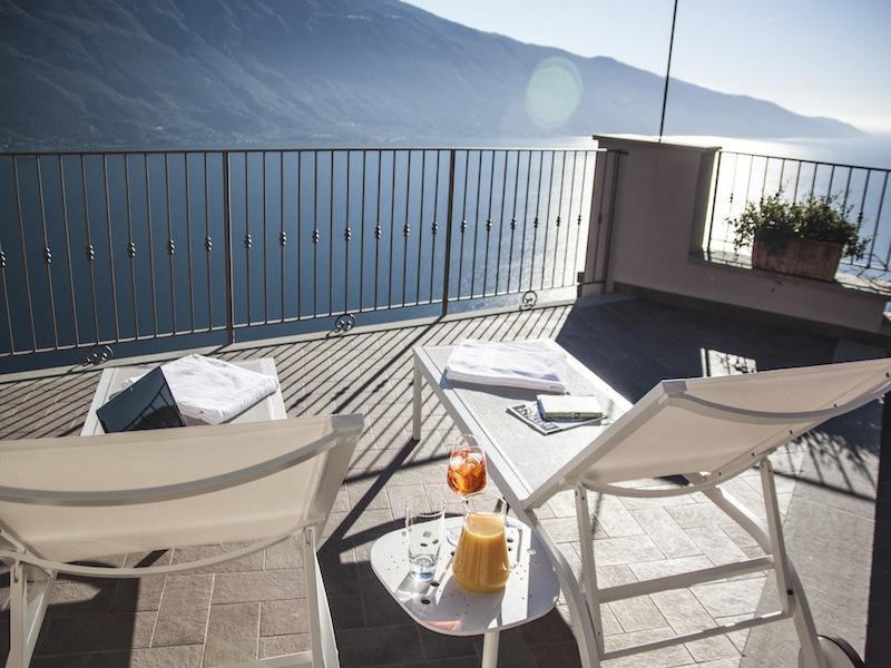 Locanda Al Castelletto sul Lago di Garda