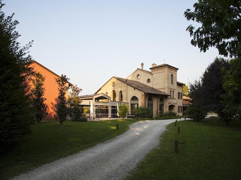 Agriturismo La Rondanina: genuinità e relax – Emilia Romagna
