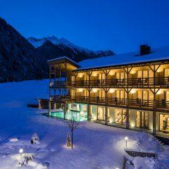Alpine Wellness Hotel Masl – Alto Adige