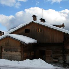 Sauris Widespread Hotel – Friuli