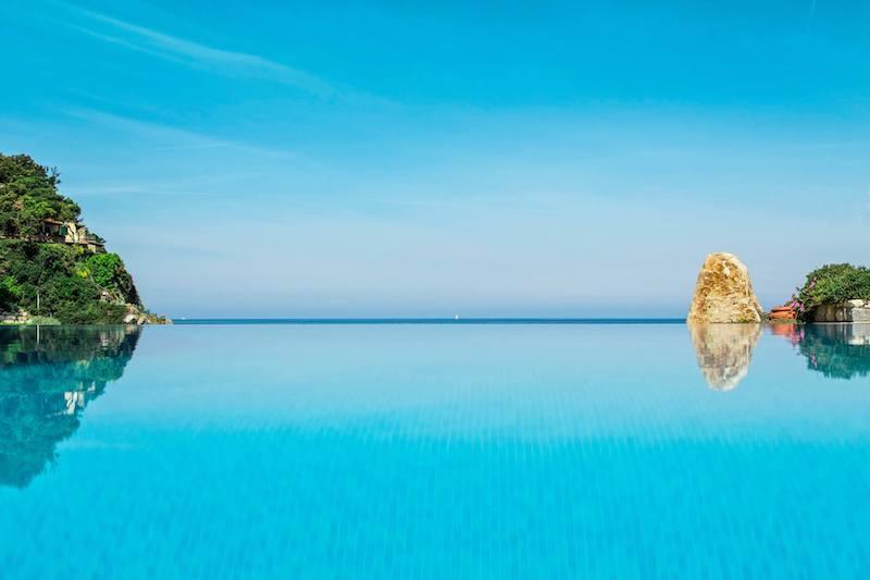 Hotel Hermitage Isola d'Elba